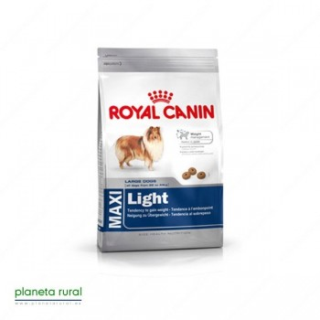 ROYAL CANIN SIZE MAXI LIGHT 3.5 KG