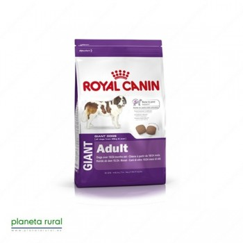 ROYAL CANIN SIZE GIANT ADULT 15 KG