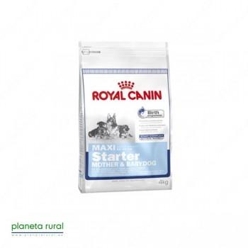 ROYAL CANIN SIZE MAXI STARTER 4 KG