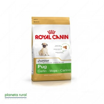 ROYAL CANIN BREED CARLINO 25 1.5 KG