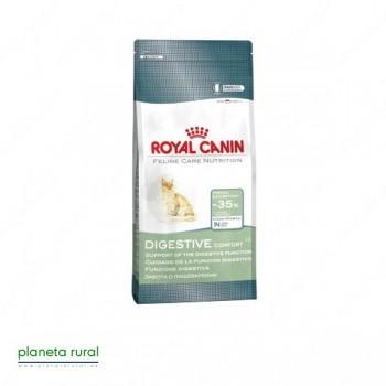ROYAL CANIN FELINE CARE DIGESTIVE COMFORT 38 400G