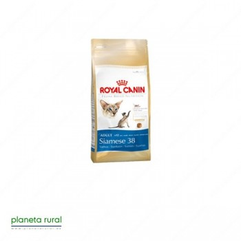 ROYAL CANIN FELINE BREED SIAMESE 38 400 G
