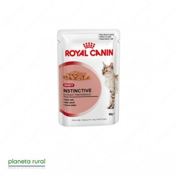 ROYAL CANIN HUMEDO INSTINCTIVE 12 85 G
