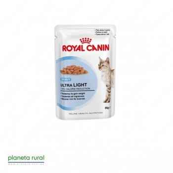 ROYAL CANIN HUMEDO ULTRA LIGHT 10 85 G