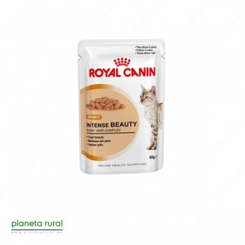 ROYAL CANIN HUMEDO INTENSE BEAUTY 10 85 G