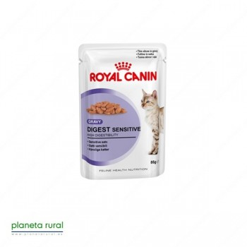 ROYAL CANIN HUMEDO DIGEST SENSITIVE 85 G