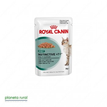 ROYAL CANIN HUMEDO INSTINCTIVE +7 85 G