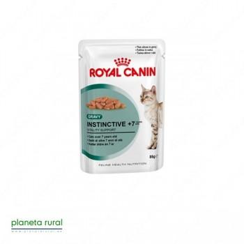 ROYAL CANIN HUMEDO INSTINCTIVE +7 85 G