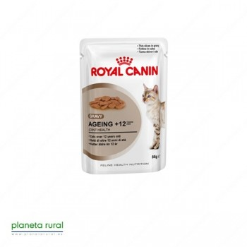 ROYAL CANIN HUMEDO AGEING +12 85 G