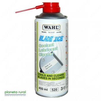 SPRAY REFRIGERANTE ESQUILADORAS WAHL 400ml