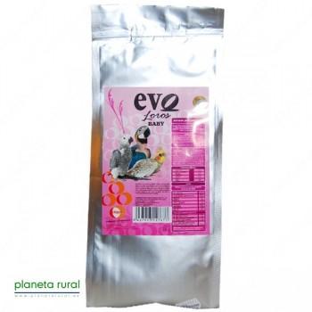 EVO LOROS BABY 500 gr (PAPILLA PSITTACIDAS)