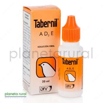 TABERNIL AD3E 20 ml.