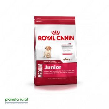 ROYAL CANIN SIZE MEDIUM JUNIOR 1 KG
