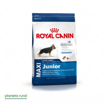 ROYAL CANIN SIZE MAXI JUNIOR 4 KG