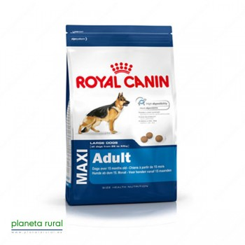 ROYAL CANIN SIZE MAXI ADULT 10 KG