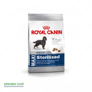 ROYAL CANIN SIZE MAXI STERILISED 3.5 KG