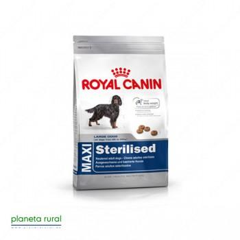 ROYAL CANIN SIZE MAXI STERILISED 12 KG
