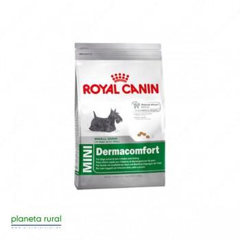 ROYAL CANIN SIZE MINI DERMACOMFORT 4 KG