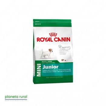 ROYAL CANIN SIZE MINI JUNIOR 4 KG