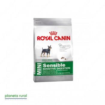 ROYAL CANIN SIZE MINI SENSIBLE 800 G