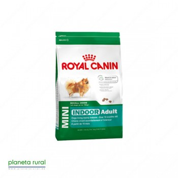 ROYAL CANIN SIZE MINI INDOOR 800 G