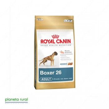 ROYAL CANIN BREED BOXER 26 3 KG