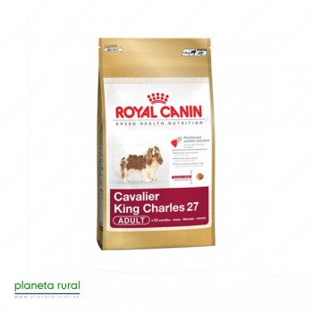 ROYAL CANIN BREED CAVALIER 27 1.5 KG