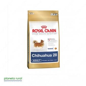 ROYAL CANIN BREED CHIHUAHUA 28 1.5 KG