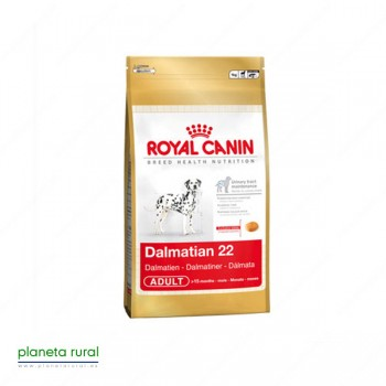 ROYAL CANIN BREED DALMATA 22 12 KG