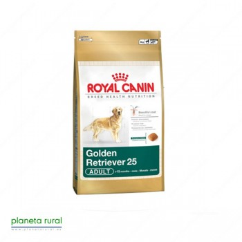 ROYAL CANIN BREED GOLDEN RETRIEVER 25 3 KG