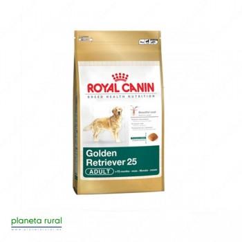 ROYAL CANIN BREED GOLDEN RETRIEVER 25 3 KG