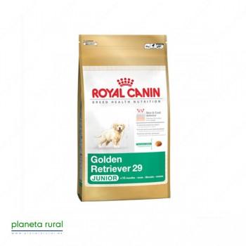 ROYAL CANIN BREED GOLDEN RETRIEVER JUNIOR 29 12 KG