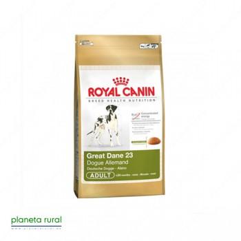 ROYAL CANIN BREED GRAN DANES 23 12 KG