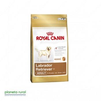 ROYAL CANIN BREED LABRADOR RETR. 30 12+2 KG