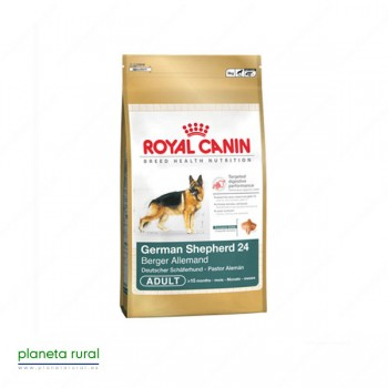 ROYAL CANIN BREED PASTOR ALEMAN 24 12 KG