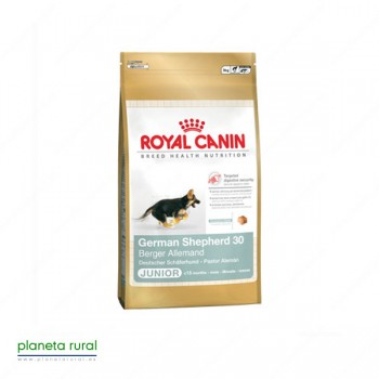 ROYAL CANIN BREED PASTOR AL.JUNIOR 30 12 KG