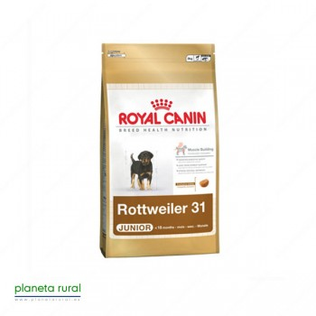 ROYAL CANIN BREED ROTTWEILER JUNIOR 12 KG