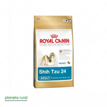 ROYAL CANIN BREED SHIH TZU 24 1.5 KG