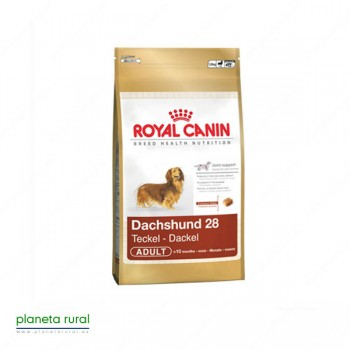ROYAL CANIN BREED TECKEL 28 6 KG