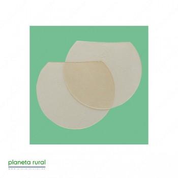 TALONETA PLASTICO BLANDO 35194 (PAR)