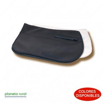 MANTILLA DOMA PVC/NEOPRENO 520051D BL.
