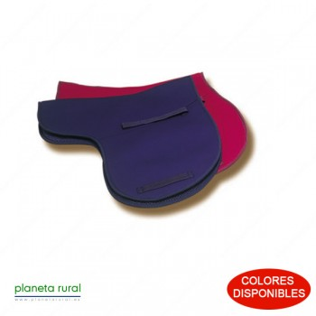 SUDADERO DOMA PVC/NEOPRENO 52005D BL.