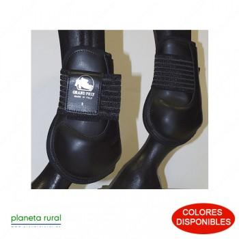 PROTECTOR CUERO/NEOPRENO TRAS. GP620N NG