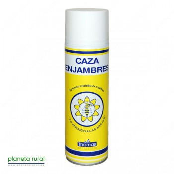 CAZA ENJAMBRES AEROSOL 500 ML