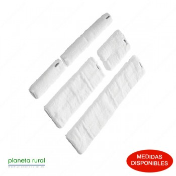 FUNDA ESK. CINCHA 30200 5603 larga BLANCA