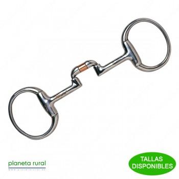 FILETE -PESSOA- OLIVA 3/PIEZAS PAB20190212 13-5CM