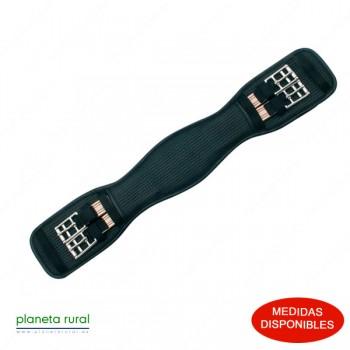 CINCHA NEOPRENO/GEL DOMA 4107855R-24K 60cm