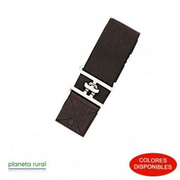 CINCHUELO MANTA ELASTICO LIPPO 990 GRANATE
