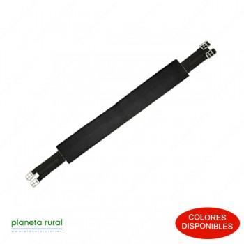 PROTECTOR -CINCHA- PVC 4811V NEGRO