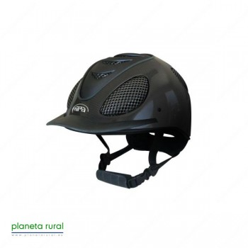 CASCO GPA EVO+ CARBONE 2X TALLAS: 52 a 63